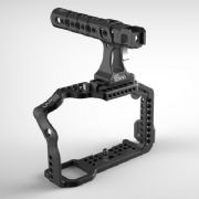 8Sinn a7S/a7R Cage + Top Handle Pro